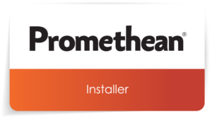 Zertifizierter Promethean Installationsbetrieb