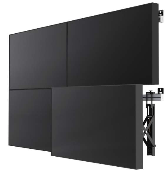 SMS Multi Display Wall+ PW010020